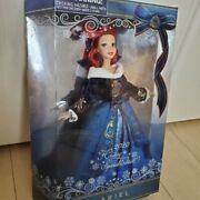 Disney Limited Doll Ariel The Little Mermaid Holiday Special Edition 2020