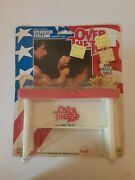 1986 Arm Wrestling Table Over The Top Lewco Sylvester Stallone