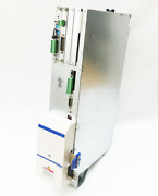 Indramat Hds03.2-w075n- Hs12-01-fw Ac Controller + Dss02.1+dag01.2 Tested Good