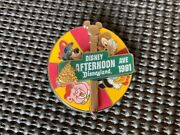 Magical Milestones 1991 Disney Afternoon Avenue Opens Spinner Pin