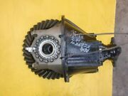 Hino Ranger 2005 Rear Rigid Differential Assembly 411208420 [used] [pa43507809]