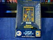 Sports Illustrated Collection Babe Ruth Pewter Figure - 1998 - 1706/9998