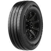 4-lt245/75r16 Continental Lar 3 120p E/10 Ply Bsw Tires