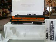O Scale-lionel-great Northern F-3 A-b-a Diesel Set/rail Sounds- In Boxf19