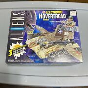 Vintage 1992 Kenner Aliens Electronic Hovertread Vehicle
