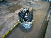 Hino Ranger 2010 Rear Rigid Differential Assembly 41110e0350 [used] [pa10453585]