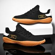 Spring Summer Flying Woven Casual Shoes Large Menand039s Shoes Beathable Korean Gump