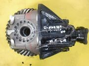 Isuzu 1992 Rear Rigid Differential Assembly 8944779151 [used] [pa52507902]