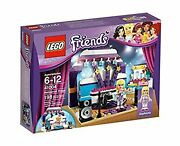 Lego Friends Ballet And Music Studio 41004 Free Shipping With Tracking New Japan