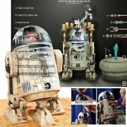 Increasing Points Made By Sideshow Star Wars 1/6 Scale Figure Hero Of Rebellion/