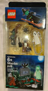 Lego Halloween Accessory Set Monster Fighters Ghost Zombieandnbsp850487 New