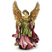 Jay Strongwater The Angel Figurine Sdh1739-250
