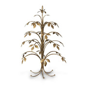 Jay Strongwater Thompson Metal Holiday Ornament Tree Sdh2546-492