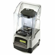 Vitamix Commercial Touch And Go 2 Drink Blender W/tritan Container 34-programs