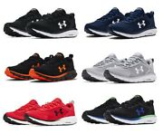 Under Armour 3024590 Menand039s Training Ua Charged Assert 9 Running Athletic Shoes