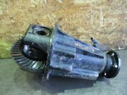 Hino Dutro 2011 Front Rigid Differential Assembly Su00201075 [used] [pa23130221]