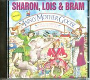 Sharon Lois And Bram - Mainly Mother Goose