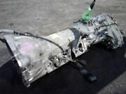 Toyota Hilux Surf 1999 Automatic Transmission 350003d710 [used] [pa43343167]