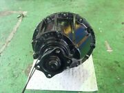 2010 Pdg-npr75n Rear Rigid Differential Assembly 8973887020 [used] [pasku180316]