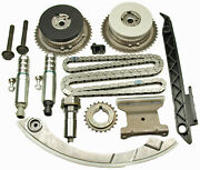 Engine Timing Chain Kit Fits 2006-2010 Saturn Sky Auravue Ion Cloyes