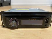 Very Good Pioneer Carrozzeria Deh-p640 Car Audio Free Shipping From Japan