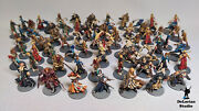 Miniatures From Zombicide Black Plague + Wulfsburg Pro Painted Pre-order