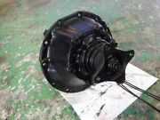 Hino Ranger 2005 Rear Rigid Differential Assembly 411208420 [used] [pa00740220]
