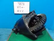Hino Ranger 2001 Rear Rigid Differential Assembly 411207261 [used] [pa05491601]