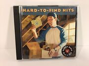 Cd Set Of 2 Hard To Find Hits - Glory Days Of Rock 'n' Roll - Time Life Music