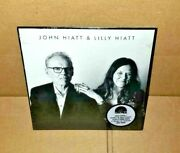 John And Lilly Hiatt 7 Record You Must Go And All Kinds Of People Rsd Store Day
