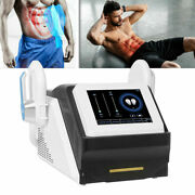 New Fat Burning Shaping Sculpting Machine Emslim Electromagnetic Muscle Building
