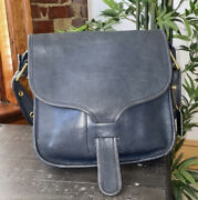 Coach | Vintage Nyc Courier Bag