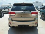 Trunk/hatch/tailgate Rear View Camera Fits 14-19 Grand Cherokee 2387479