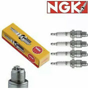 8 Pack Ngk Standard Spark Plugs 3133 Bpz8hs-10 3133 Bpz8hs10 Tune Up