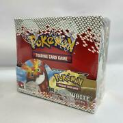 Pokemon Black And White Emerging Powers Booster Box