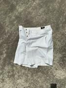 Rare Early 90's Double Earl El Rrl Officers Chino Shorts