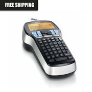 Dymo Labelmanager 420p Label Maker 1768815 - New Freeship