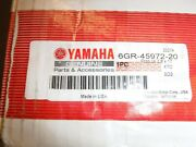 Yamaha Xto Offshore Outboard Propeller 6gr-45972-20-00