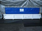 2001 Truck Left Side Panel [used] [pasku105065]