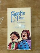 Fontaine Ferry Park Vhs 📼 Written 📄 And Directed By Jerry L. Rice