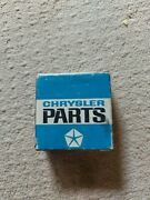 Chrysler Parts Nos 1960-72 Compact Front Wheel Outer Bearing Cone 2203350