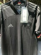 Adidas Germany Away Authentic Jersey. Brand New With Tags. Size Large Menand039s