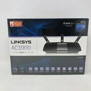 Linksys Ea6900 Ac1900 1900 Mbps 5 Port Wireless Router - New And Sealed