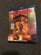 Last House On The Left Blu-ray Disc, 2018, 2-disc Set