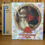 15th Anniversary Doll Allegra Champagne Cwc Exclusive Blythe