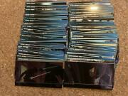 Star Wars Topps Widevision 120 Full Comp