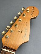 Fender Secondhand Artist Series Stevie Ray Vaughan Signature Stratocaster '99