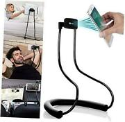 Magnetic Tablet And Cell Phone Holder Universal Mobile Phone Stand Lazy