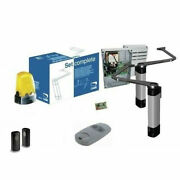 System Set For Gates To Swing Came Stylo U8121 Automations Original