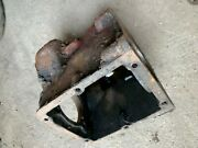 1929 Ford Model A Pickup Pickup Or Car Transmission Case And Cluster Gears